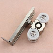 Sience 120 Kg, der hölzerne Tür gleitende Aufhänger-Räder Rolle trägt