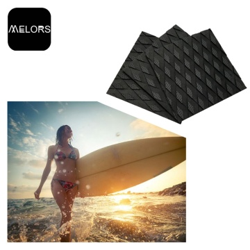 Melors Anti-slip EVA Deck Pad SUP Foam Pad
