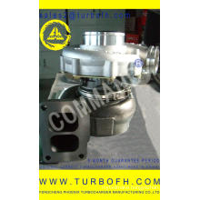 WHOLESALE SCANIA 124 TURBOCHARGER GT42