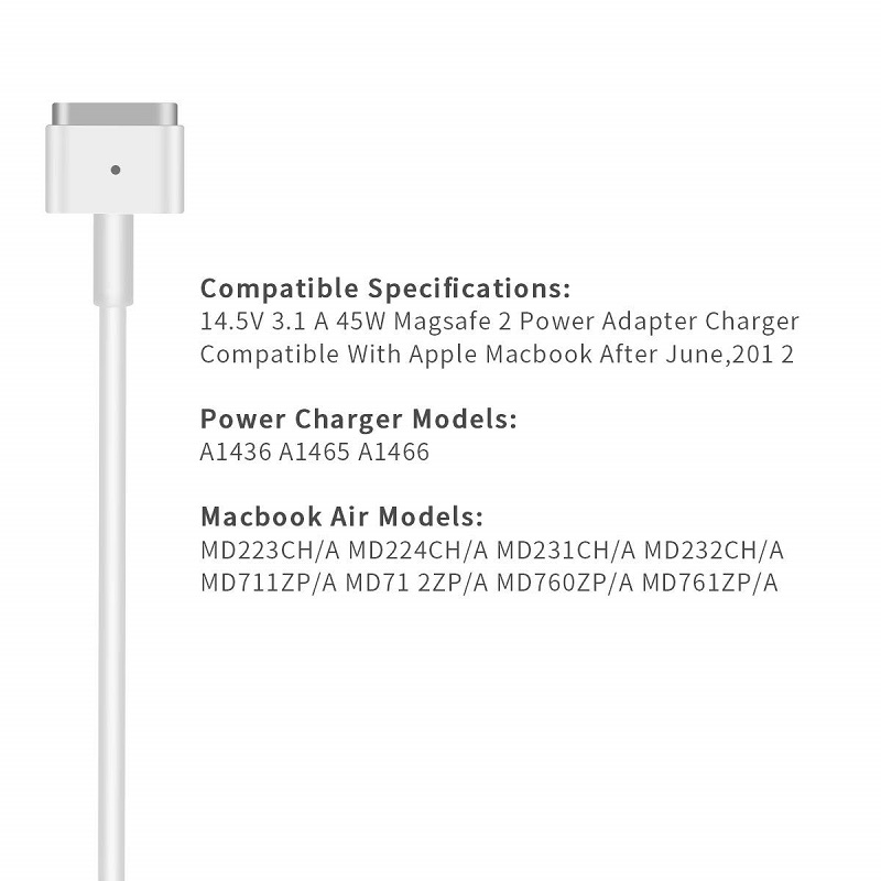 power charger model