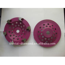 6segments Arrow cup wheels