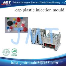 customized bottle cap plastic injection mold