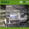 Машина для литья пластмасс под давлением из ковша Сделано в Китае