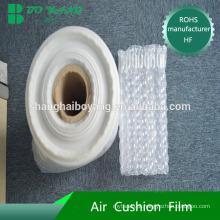 alto nível, protegendo a coluna de ar de mercadorias