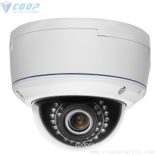CMOS IP Camera Vandalproof Dome Outdoor (HD13RCDP)