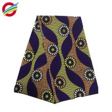 Профессиональные оптом настоящий африканский воск печать ткань