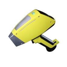 Spectromètre d'analyse des métaux portable de l'industrie