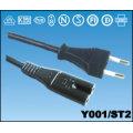 European AC Power Cords