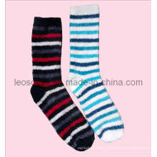 Soft Microfiber Socks (DL-BR-22)