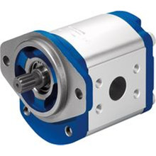 Rexroth External Gear Pump AZPG