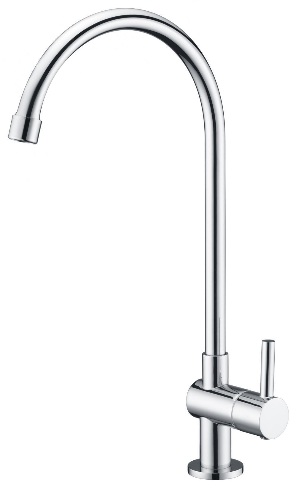 modern kitchen sink faucet