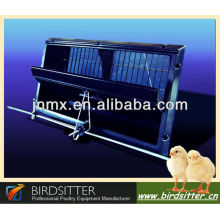 Hot sale modern automatic breeder poultry feeding equipment