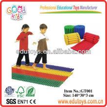Kindergarten Spielzeug Balance Trails Outdoor Spielzeug