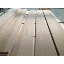 Revestimento da camada da madeira de carvalho da parte superior da classe de Fsc Ab