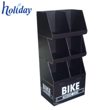 Holiday Retail Store Cardboard Pallet Display,Innovative Pallet Display