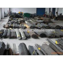 Precio de barra de acero de 16mm en stock / barra redonda de acero / barra de acero reforzado