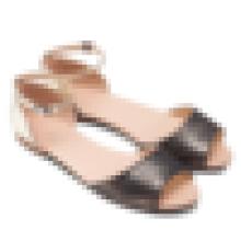 Meilleure qualité 2016 Mode Nouveau modèle Femmes Mode italienne Chaussures femme Sandales d'été 2016