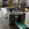 Vollautomatische Horizontal-Flow-Wickelmaschine