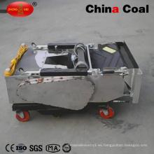 Lyd Cy 3 máquina automática de enyesado de cemento enyesado para pared
