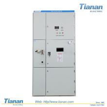 Ensemble de commutation à courant alternatif métallique à métal rond, à commutation électrique, interrupteur électrique