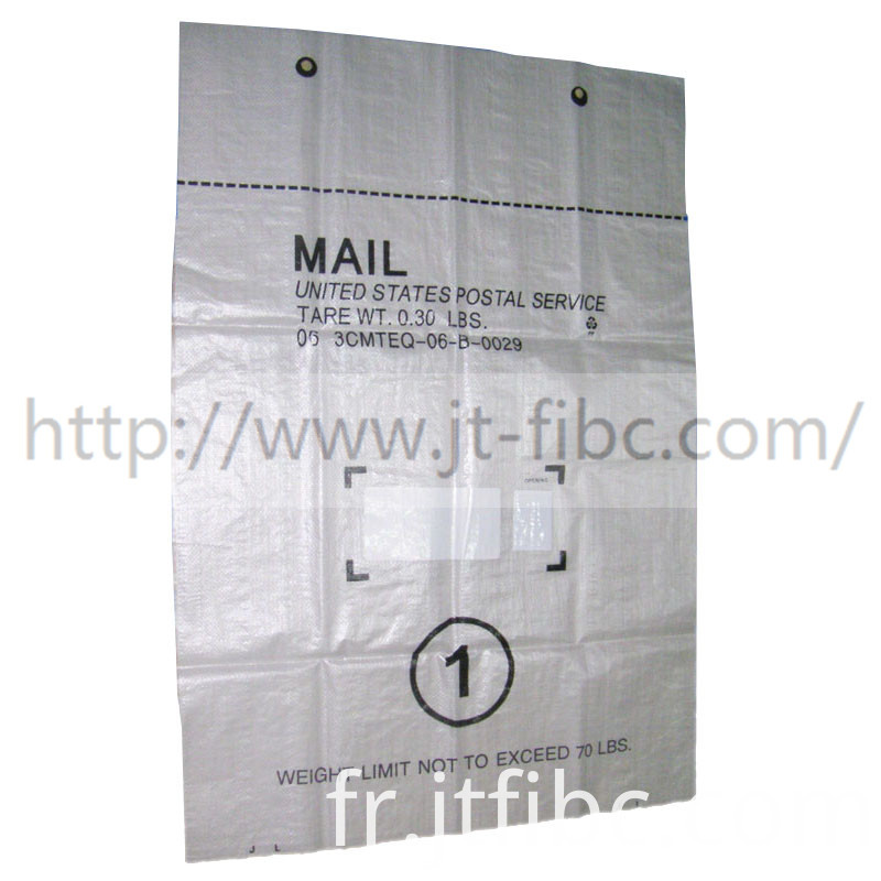 25kg Pp Woven Bags