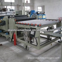 non slip pvc floor mat production line