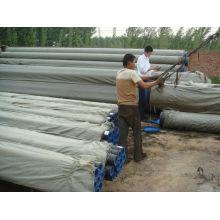 niedrigem Kohlenstoffgehalt hochwertige Erw Stahl Rohr
