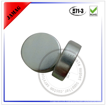 Best price big neodymium magnets for customized