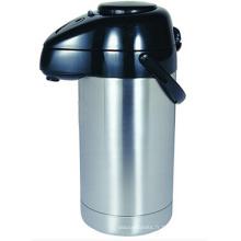 Airpot isolé en acier inoxydable de haute qualité