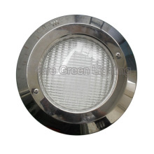 LED Underwater Swimming Pool Lights with Niche