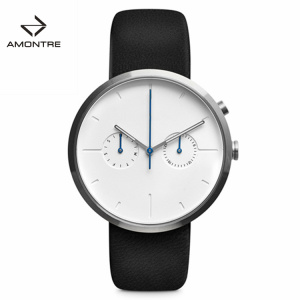 Simple Man Wrist Watch