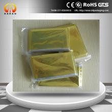 160*210cm Disposable Foil Emergency Blanket,Foil Emergency Blanket