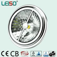 Patent Scob LED AR111 com CRI98ra