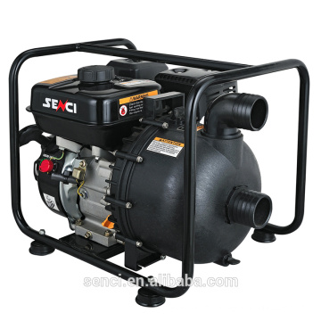 SCWP50 208cc 7HP water pump