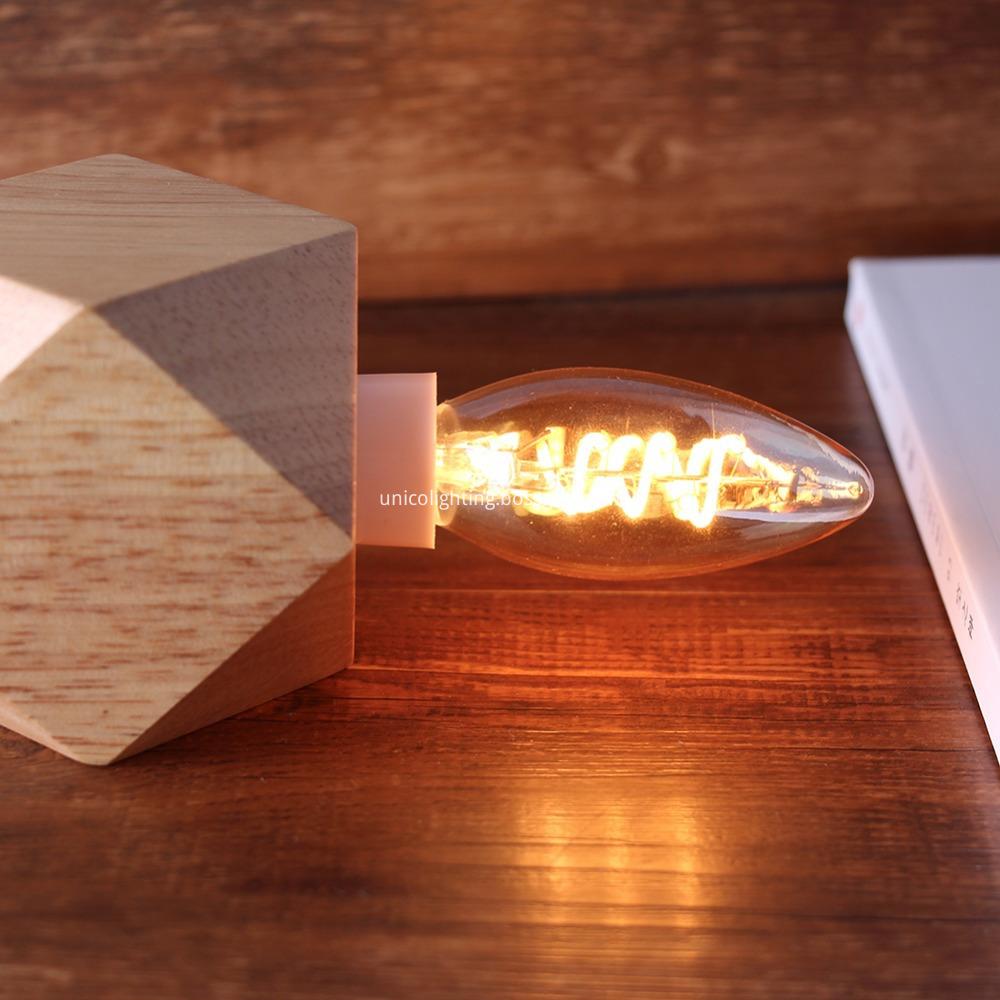 Application Compact Fluorescent