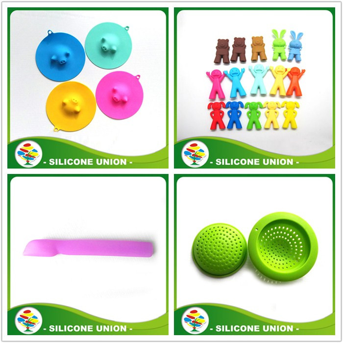 more daily silicone product
