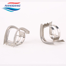 Высококачественного ss304,306l каскада металла миниое кольцо