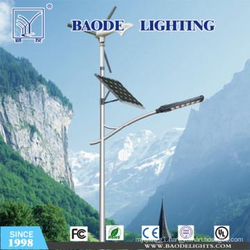 8m Pole 70W Solar LED Street Light (BDTYN870-1)