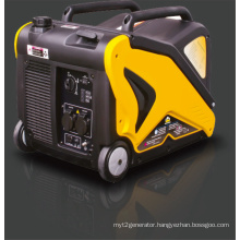 2.8kw Gasoline Silent Digital Inverter Generator.