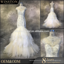 Robes de mariée pour enfants de haute qualité 2016 en vente