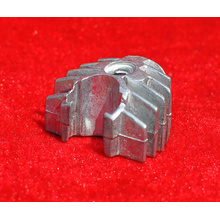 Aluminum Die Casting Parts of Radiator