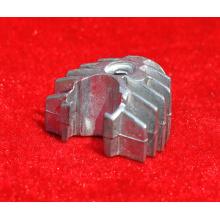 Peças de fundição de alumínio do radiador