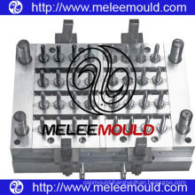 Plastic Pet Preform Mold with Hot Runner