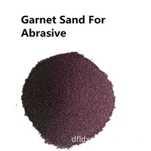 Xinggang Red Garnet Sand for Sand Blasting/Abrasive