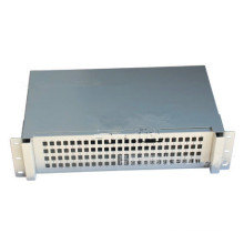 2 U 96 Cores Sc Tipo Fibra Óptica Patch Panel - USD 17.80