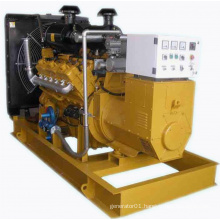 Unite Power 500kVA Open Type Electric Generator with Weichai Engine