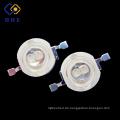 beste Qualität Produkte Dual-Chips 5 Watt 420nm UV High Power LED für wachsen Lichter
