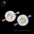 2 chips 1400mA 5 watt 390nm uv high power led für led wachsen lampen