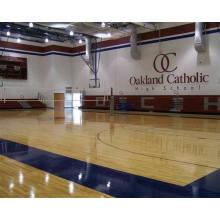 Best Price Badminton Court Maple Wooden Floor