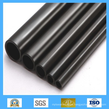 Cold Rolled Hollow Section Carbon Steel Pipe/Tube for Construction